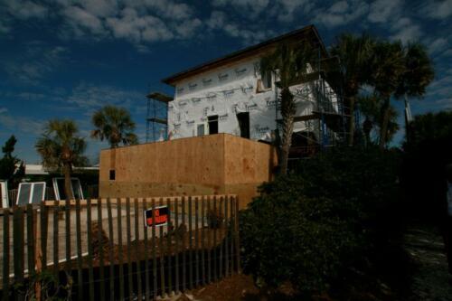 Seagrove Beach Custom Home Builder